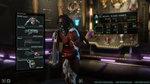 Alien Hunters DLC screens
