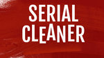 Cover up murder scenes with Serial Cleaner - Logo
