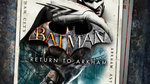 Batman: Return to Arkham revealed - Key Art