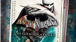 Batman: Return to Arkham revealed - Packshots