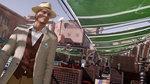 Hitman books his ticket for Marrakesh - 3 screens