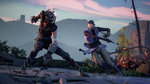 Devolver and Sloclap unveil Absolver - Screenshots