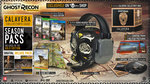 Ghost Recon: Wildlands - We Are Ghosts - Collector's Edition / Pre-Order Bonus / Gold Edition / Deluxe Pack