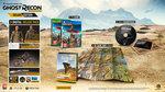 <a href=news_trailer_de_ghost_recon_wildlands-17879_fr.html>Trailer de Ghost Recon: Wildlands</a> - Collector's Edition / Pre-Order Bonus / Gold Edition / Deluxe Pack
