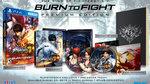 KOF XIV: Team Fatal Fury Trailer - Premium Edition