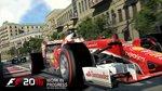 F1 2016 announced, first screens - Screenshots