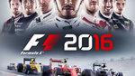 F1 2016 announced, first screens - Key Art