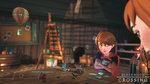 PaperSeven reveals Blackwood Crossing - Screenshots