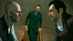 New story trailer for Sherlock Holmes - 6 screenshots