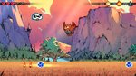 Wonder Boy brought back to life - Screenshots