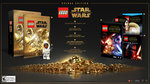 LEGO Star Wars strikes back - Season Pass - Deluxe Edition