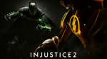 Warner Bros. annonce Injustice 2 - Artwork