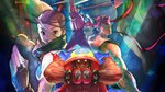 <a href=news_street_fighter_v_story_mode_screens-17931_en.html>Street Fighter V: Story Mode screens</a> - Key Art
