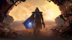 The Technomancer: E3 Trailer - Key Art