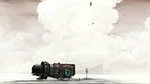 Travel across a dried-up sea with FAR - Concept Arts