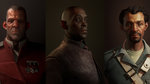 E3: New Dishonored 2 screens - NPCs Render
