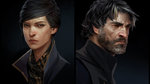 E3: New Dishonored 2 screens - E3: concept arts