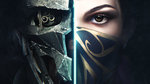 E3: New Dishonored 2 screens - Packshots