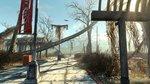 E3: Fallout 4 new DLC screens - Nuka-World