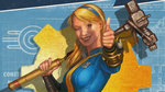 E3: Fallout 4 new DLC screens - Cover Arts