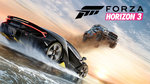 E3: Images de Forza Horizon 3 - E3: key arts