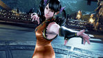 E3: Tekken 7 trailer, screens - E3: screenshots