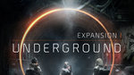 E3: The Division - Expansions Trailer - E3: Underground Key Art