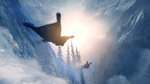 E3: Trailer and gameplay of Steep - E3 screenshots