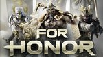 E3: For Honor videos, screenshots - Gold Edition