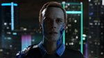 E3: Detroit Become Human Trailer - E3: screenshots