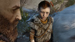 E3: God of War beautifully revealed - E3: screenshots
