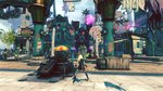 E3: Trailer de Gravity Rush 2 - E3: Images