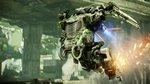 E3: HAWKEN launching soon on consoles - E3: screenshots