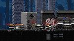 E3: Huntdown coming to PC/consoles - E3: screenshots