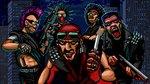 E3: Huntdown coming to PC/consoles - Artwork