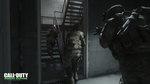 E3: COD Infinite Warfare Gameplay - E3: MW Remastered screens
