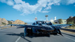 E3: Final Fantasy XV new videos - E3: Regalia Type-F