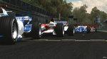 E3: Formula 1 en images - E3: 4 images