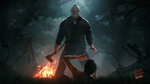 Friday the 13th: Gameplay Reveal - Artworks