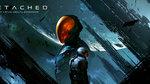 Detached gets new release date - Key Art