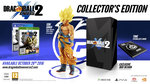 Dragon Ball: Xenoverse 2 new trailer - Deluxe Edition / Pre-Order Bonus / Collector's Edition