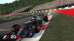 New trailer and screens of F1 2016 - Austria screenshots