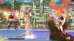 Une démo pour KOF XIV le 19 juillet - 4 images