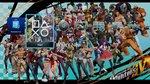 Une démo pour KOF XIV le 19 juillet - Thème