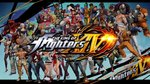 KOF XIV demo coming July 19 - Theme