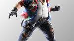 Tekken 7 dévoile Bob & Master Raven - Bob & Master Raven Artworks