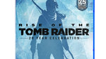 Rise of the Tomb Raider hits PS4 in October - Beauty Shots