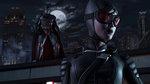 Batman - The Telltale Series first trailer - 6 screenshots