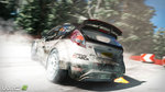 New trailer for WRC 6 - Screenshots