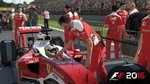 F1 2016 new trailer shows new features - Screenshots